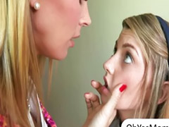 Milf stacy, Tanya tate, Milf daughter, Blonde mature, Stacie, Tate