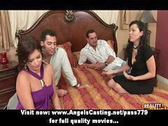 Swinger couple, Couple swinger, With couple, Hot couples, Hot couple, Hot brunettes