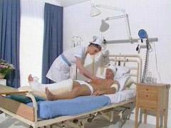 護士性交, 病人, 奶妈