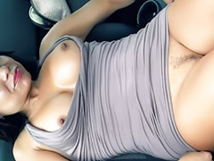 Toy squirt, Car masturbation, Shaved solo, Public latin, Toy solo, Public toy