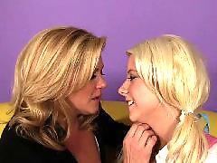 Lesbian seduce