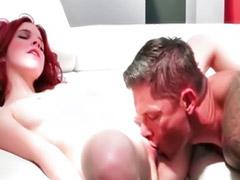 Head shaving, Redhead blowjob, Blowjob pornstar, Redhead sex, Redhead fucking, Redhead fuck