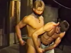 Prisoners, Prisoner, Slave couple, Bondage sex, Bondage gay, A prisoner