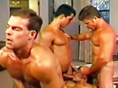 Bed sex, Gay group, Zak, Spears, In bed with, Group gays