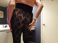 Gay bathroom, Stocking cum, Amateur stockings, Stockings solo, Stockings amateur, Stocking solo