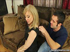 Nina hartley, Friends mom, Hot mom