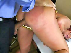 Boss, Big, Tits, Kelly divine
