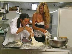 Beautiful french, French, Sex kitchen, Sex french, Kitchen sex, French sex sex