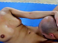 Sitting boob, Sit face, Milf boobs, Milf boob, Milf big boob, Milf and lesbian