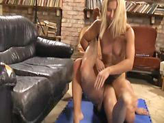 Diana, Diana d, Cock pulling, Pull