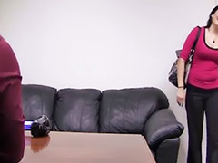 Office anal, Anal chubby, Chubby anal, Sex office, Couple anal, Interviewer