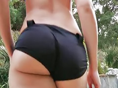 Big ass anal, Big ass, Ass, Bad