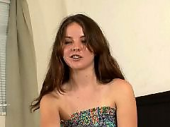 Teen years, Teen year old, Teen year, Nervous teen, Audition amateur, Amateur hairy teen