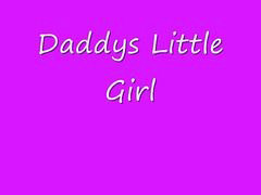 Little girl, Daddy, Little, Little girls