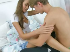 Mika, Couple with teen, Teen couple anal, Teen with couple, Mika b, Couples with teen