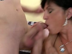 Young granny, Young &mom, Two granny, Two cocks milf, Two big cock, Two matures