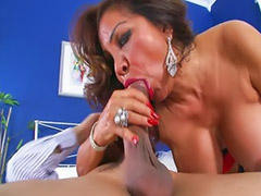 Mom, Mature, Creampied mom, Mature creampie, Mom creampie, Creampie mom
