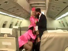 Miles, Stewardess, More, Émile, U more, Stewardesses