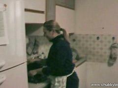 مطبخ مع ام, السمين فى المطبخ, في المطبخ, Tفي المطبخ, لام في المطبخ, في المطبخ ط