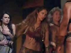 Spartacuse, Spartacus x, Ellen, The war, Spartacus, Damn