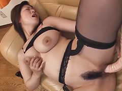 Asian, Nana, Japanese busty, Japanese bus, Japanese