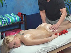Hidden, Massage, Hidden camera