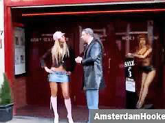 Prostitute, Dutch