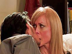 Mother son, Mother, Nina hartley, Nina