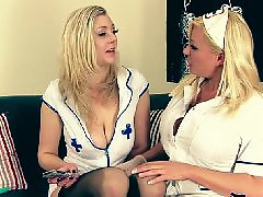 Hemşire zor, Hemşire lezbiye, Tv, Azgın lezbiyen, Saadet, Yardım