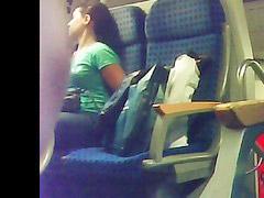 Asar, Kereta api
