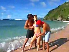 Maria ozawa, Beach, Maria, Maria o, Maria maria, On beach