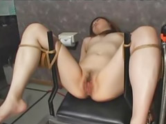 Japanese, Bondage, Cum filled, Asian japanese, Asian pussy, Japanese bondage
