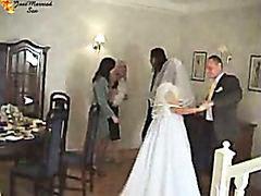 Mariée, Ivre, Saoul