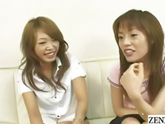 Japan, Japanese, Handjob asian, Tit japan, Asian threesome, Asian japanese masturbation