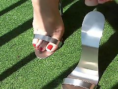Metall heel, Heels feet, Heels fetish, Heel foot, Heel fetish, Feet, foot