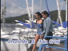 Sensational, Crowing, Crowed, Teen sensations, Teen julia, Julia crow
