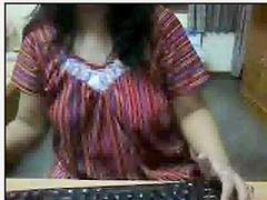 Indian, Webcam