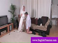 Husband, Punish, Bride, Punished, Punishement, Punishing