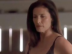 The door in the floor, Rogers, Nude mature, Mimi rogers, Mature nude, In the tits