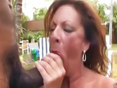 熟年夫婦のセックス
