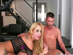 Big anal threesome, Gonzo, Double blowjob, Amy brooke, Threesome double penetration, Threesome big ass