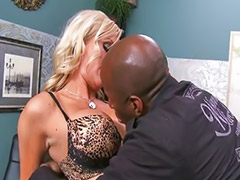 Big tit milf, Milf interracial, Milf spanking, Milf big cock, Interracial porn, Banks