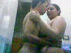 Indian, Indian aunty, Younger boy, Boy fucked indian aunt, A young boy, Indian aunty fucked