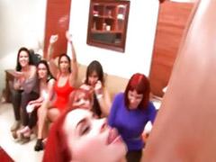 Sexy sucking, Amateur tease, Party amateur, Party cfnm, Amateur party, Redhead sucking