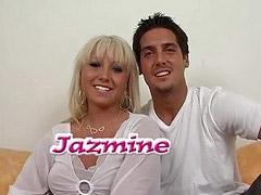 Jasmine, Jasmin z, Jaking, Jasmine z, Jake
