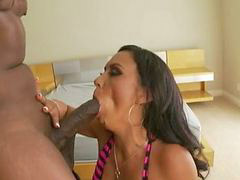 Deep throat, Lex steele, Big tits forced, Lex steel, Throat deep, The big tits