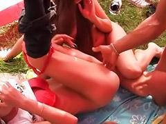 سكس روسي, في الغابة, مراهقات الجنس الروسي, مجموعات مراهقات, في لحلق, فى مجموعه