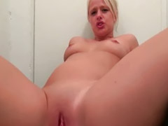 Tony, Tonya, Fuck the blondes, Anal amateur blonde, Amateur blonde anal, Amateur anal fucking