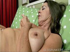 Mature, Babe, Wank, Matures