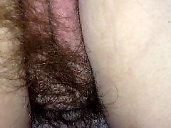 Bbw, Hairy, Ass